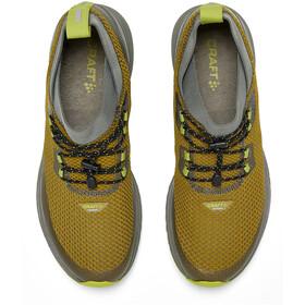 Craft Fuseknit X II Chaussures Homme, sencha/black